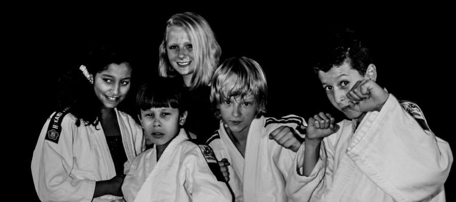 Hikari | jiu jitsu kinderen Zaandam