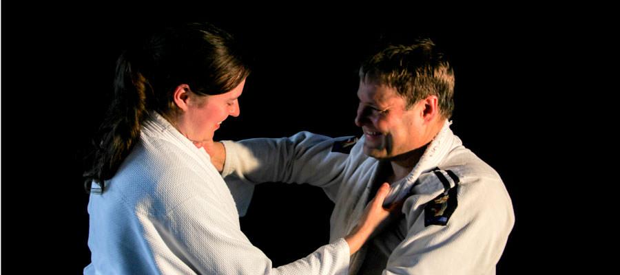 Hikari | judo volwassen | Zaandam