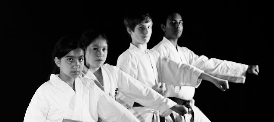 Hikari | karate Zaandam