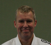 Richard Jaggie | Hikari Zaandam Judo