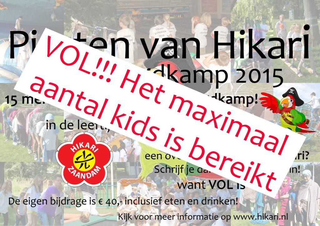 Poster Jeugdkamp 2015 VOL